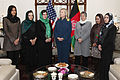 Hillary Clinton with Afghan female politicians in 2011.jpg