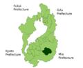 Hino in Shiga Prefecture.png