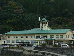 Hinokage Town Office 2009.JPG