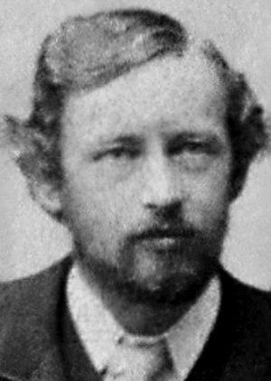 Charles Howard Hinton - Charles Howard Hinton