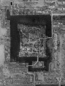 Hiroshima Castle 11august1945.jpg