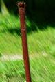 His walking stick.JPG