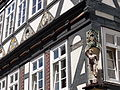 Historic Facade - Marburg - Germany - 02.jpg