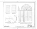 Historic Zone, Block Study, Calle de las Cruz,Sol,Luna and San Jose, San Juan, San Juan Municipio, PR HABS PR,7-SAJU,42- (sheet 9 of 12).png