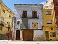 Historic centre of Sant Mateu 14.JPG
