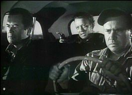 Image result for photos of the movie The Hitch-Hiker