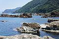 Hiyoriyama Coast Toyooka Hyogo pref09s3s4200.jpg