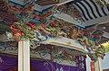 Hodosan Shrine(Mt. Treasure-climb Shrine) - 宝登山神社 - panoramio.jpg