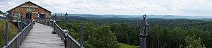 Hogback Mountain (Vermont) - Image: Hogback Mountain Gift Shop