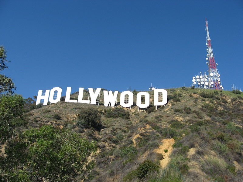 File:Hollywood Sign.JPG