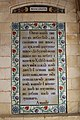 Holy Land 2016 P0640 Pater Noster Church Lord's Prayer Church Slavonic.jpg