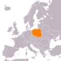 Holy See Poland Locator.png