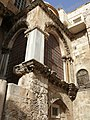 Holy Sepulchre parvis (9198122993).jpg