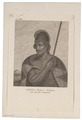 Homo sapiens - Hawaiï - 1700-1880 - Print - Iconographia Zoologica - Special Collections University of Amsterdam - UBA01 IZ19500151.tif