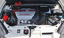 Honda Integra DC5 - Wikipedia