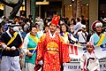 Honolulu Festival Parade - Korean Traditional Music Association of Hawaii (7015730221).jpg