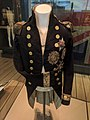Horatio Nelson's uniform coat, front view.jpg