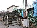 Horei station 2012.3.18 - panoramio (2).jpg
