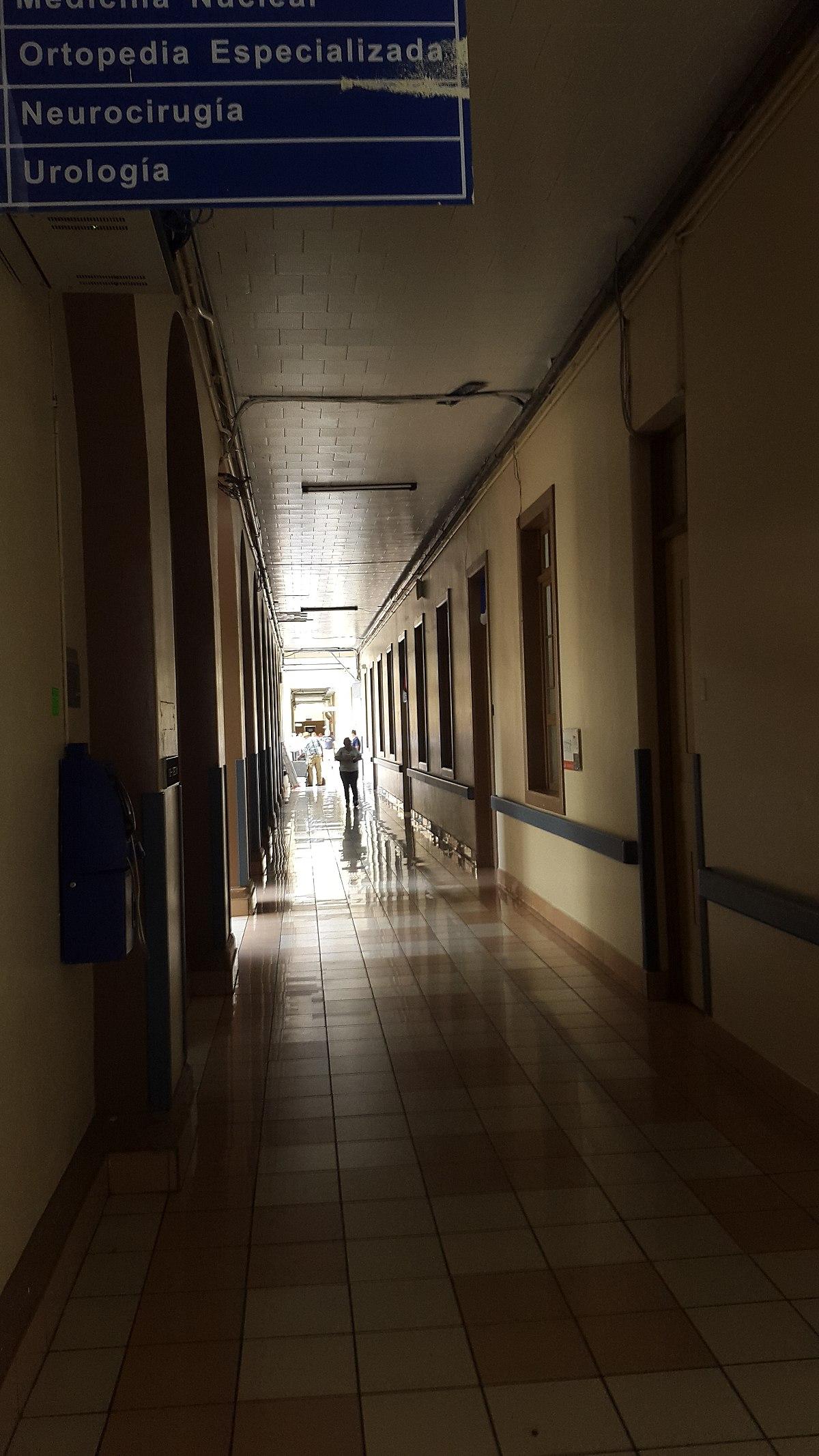 hospital en san jose costa rica