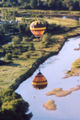 Hot air balloon water reflection Quebec.jpeg
