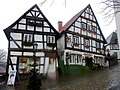 Hotel Altes Backhaus, Alter Markt, Arnsberg - panoramio.jpg
