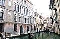 Hotel Ca' Sagredo - Grand Canal - Rialto - Venice Italy Venezia - Creative Commons by gnuckx - panoramio - gnuckx (77).jpg