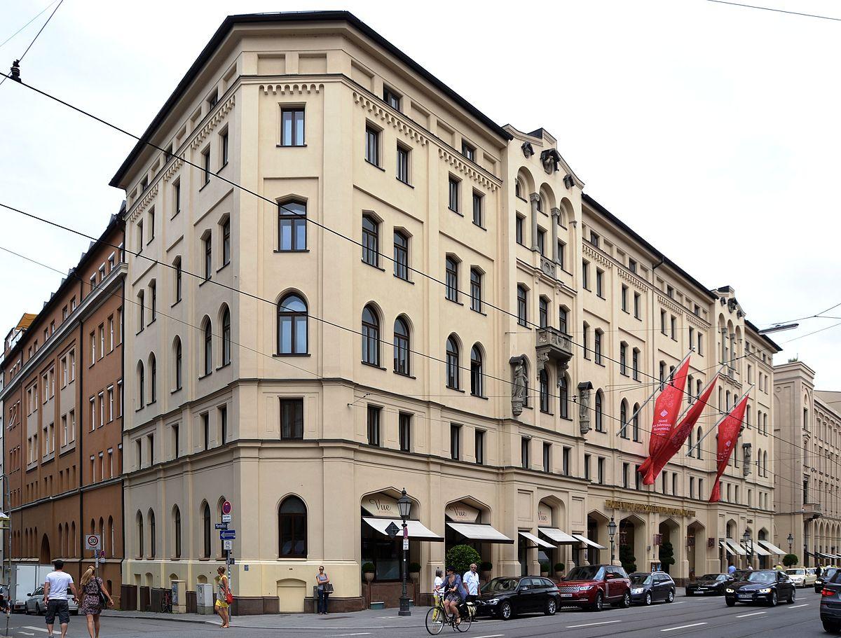 Hotel Des Jahres Osterreich