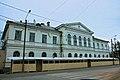 House in Jekabpils (Town council house before repairs) - ainars brūvelis - Panoramio.jpg