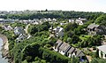 Houses at Burton Ferry - geograph.org.uk - 845085.jpg