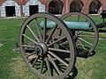 Howitzer at Fort Pulaski.jpg