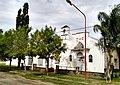 Huanqueros, Depto. San Cristóbal, Santa Fe, Argentina, parroquia.jpg