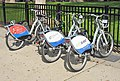 Hudson Bike Share with Suez ad in North Bergen jeh.jpg