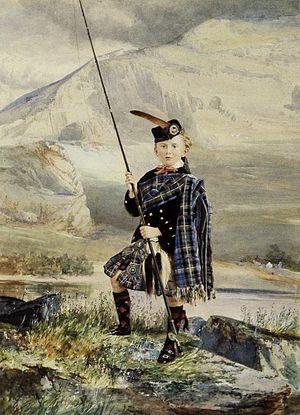 H. Montagu Allan - Montagu Allan, 1867
