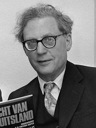 Hugh Trevor-Roper - Trevor-Roper, 1975