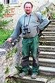 Hunter in Mannersdorf Leithagebirge 2010 01.JPG
