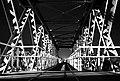 Huwei Steel Bridge at Night, Huwei Township, Yunlin County (Taiwan) (ID PA09602000733).jpg