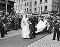 Huwelijk van Prinses Maria Adelaide van Luxemburg met Graaf Charles Joseph Graaf, Bestanddeelnr 909-4748.jpg