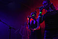 I-Wolf and the Chainreactions at Fluc Wanne WAVES VIENNA 2013 11.jpg
