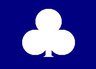 II Corps (Union Army) - Image: I Icorpsbadge 2