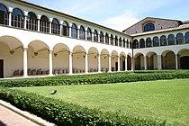 IMG 1066 - Perugia - Museo archeologico - Chiostro - 7 ago 2006 - Foto G. Dall'Orto.jpg
