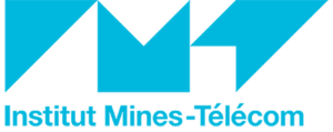 Institut Mines-Télécom - Image: IMT logo 2017