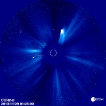 Comet ISON - Wikipedia