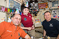 ISS-43 Birthday of astronaut Samantha Cristoforetti.jpg