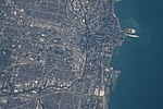 ISS-56 Downtown Chicago, Illinois.jpg