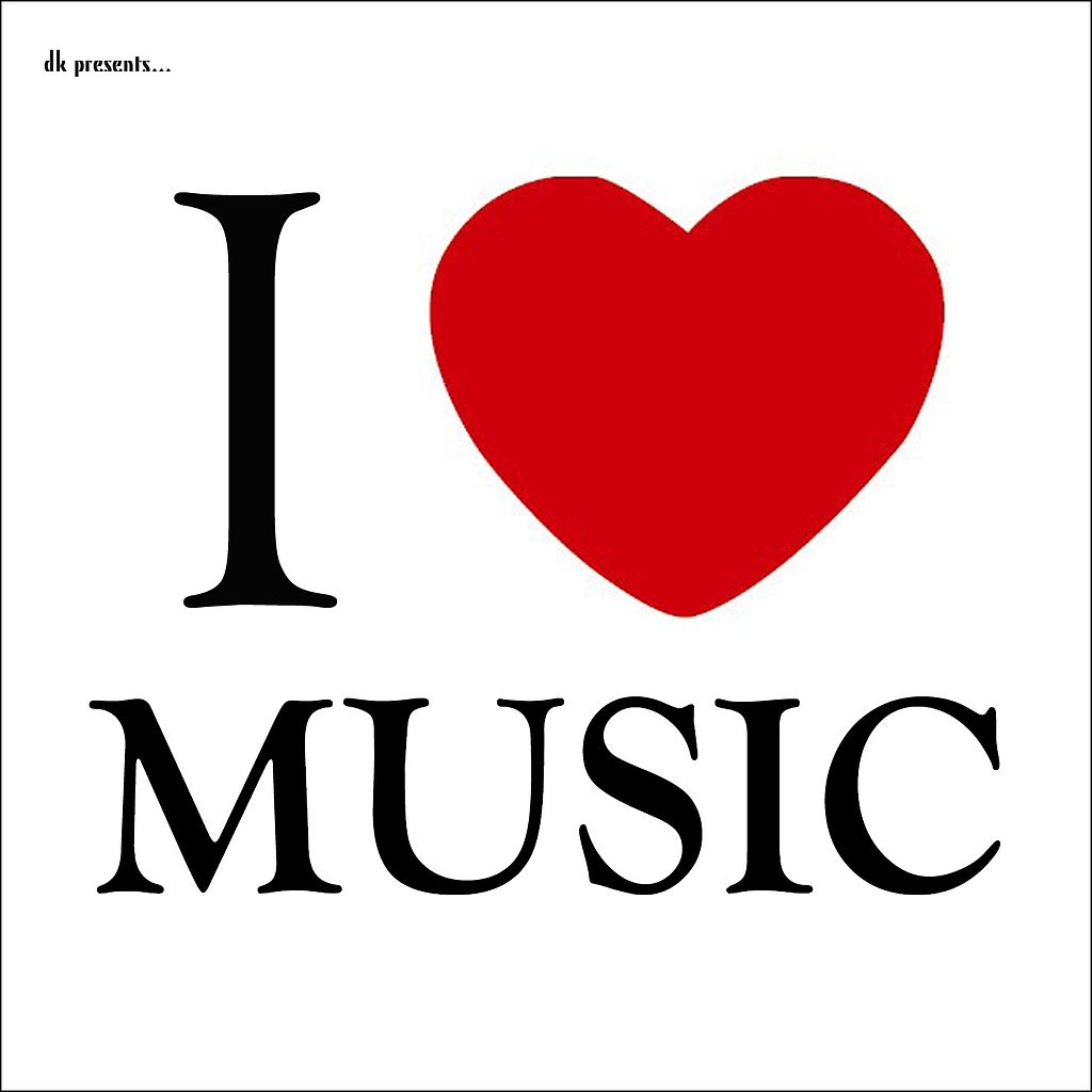 Love Music Quotes Filei Love Music Front  Wikimedia Commons
