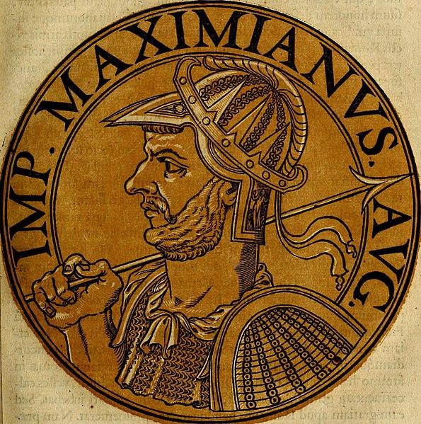 File:Icones imperatorvm romanorvm, ex priscis numismatibus ad viuum delineatae, and breui narratione historicâ (1645) (14560223557).jpg