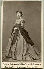 Ida Landelius, porträtt - SMV - H5 048.tif