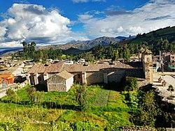 Iglesia Colonial San Juan Bautista Acobamba.jpg