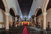 Iglesia de San Sebastián, Ponta Delgada, isla de San Miguel, Azores, Portugal, 2020-07-30, DD 91-93 HDR.jpg