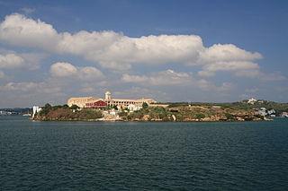Royal Naval Hospital Wikipedia disambiguation page